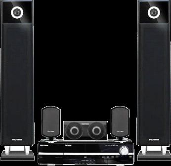 kenapa penulis memilihnya adalah karena ukuran speakernya yang besar